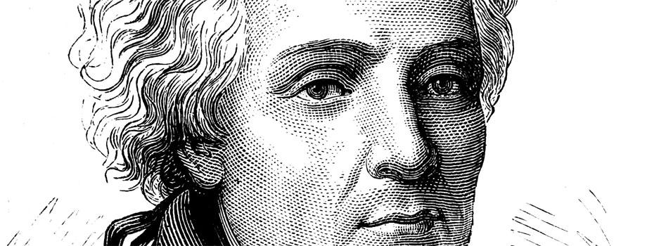 Storia di Venezia - Il Generale Joseph Alvinczy von Berberek
