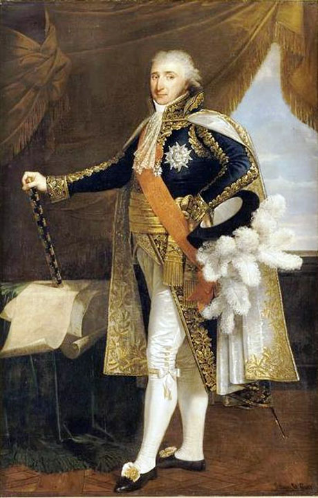 Storia di Venezia - Pierre Augereau