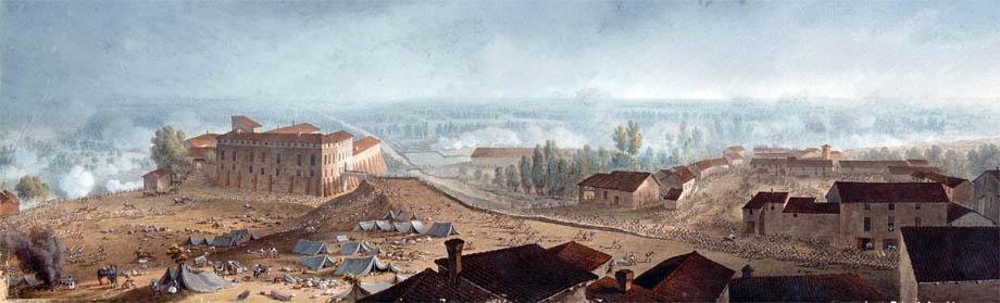 Battaglia di Fombio, 8 Maggio 1796
