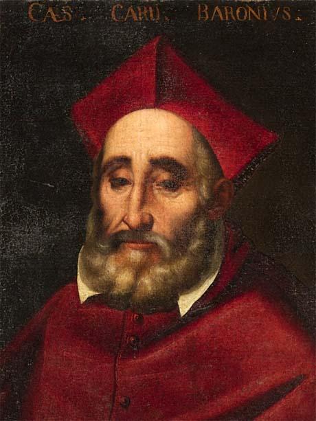 Image result for cesare baronio