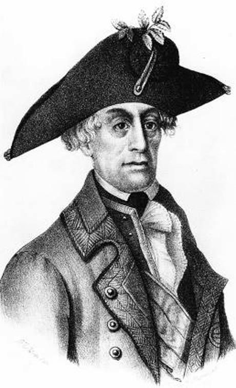 Johann Peter Beaulieu