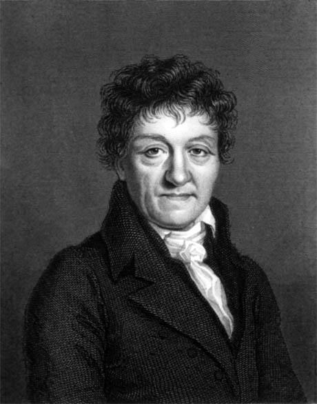 Lazare Nicolas Marguerite, Comte Carnot