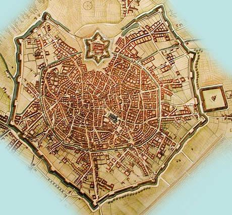 Milano e il Castello