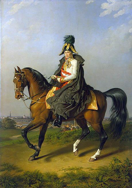 Francesco Giuseppe Carlo Giovanni d'Asburgo-Lorena, ultimo Duca di Milano