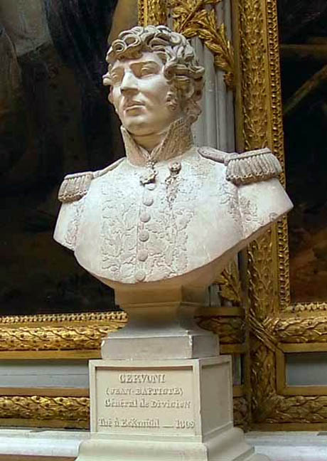 Storia di Venezia - Generale Jean-Baptiste Cervoni