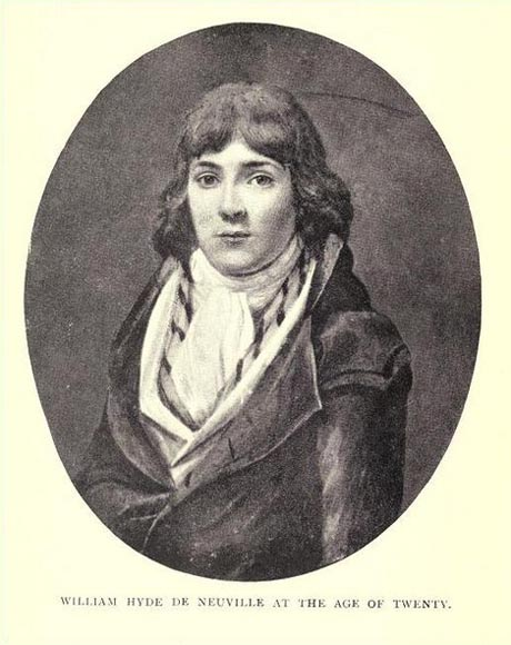 Jean-Guillaume, baron Hyde de Neuville