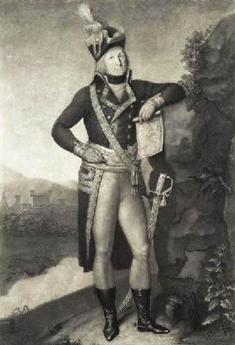 Storia di Venezia - Charles Edward Saul Jennings de Kilmaine