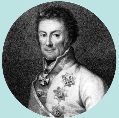 Johann Josef Cajetan von Klenau und Janowitz