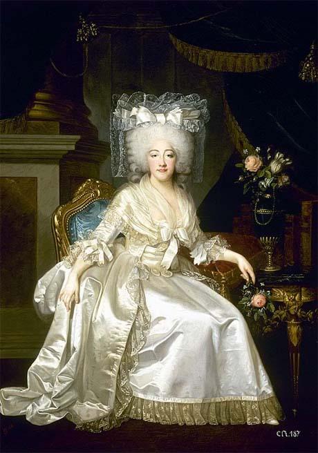 Marie-Joséphine-Louise de Savoie