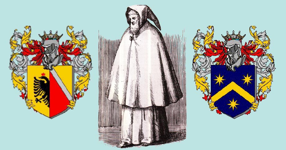 Storia di Venezia, i Martiri fucilati dai Francesi a Verona