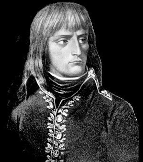 Storia di Venezia - Napoleone inasprito