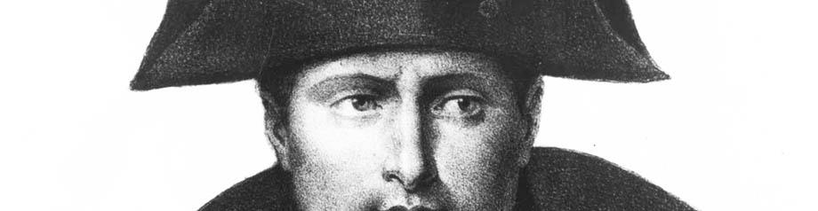 Storia di Venezia - Napoleone Bonaparte