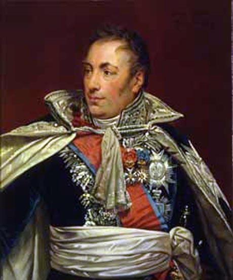 Storia di Venezia - Pierre Daru, che avviò la campagna di falsificazione storica contro la Repubblica di Venezia