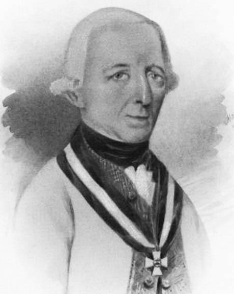Peter Vitus von Quosdanovich