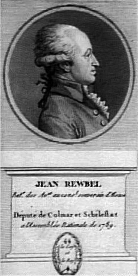 Storia di Venezia - Jean-Francois Rewbell