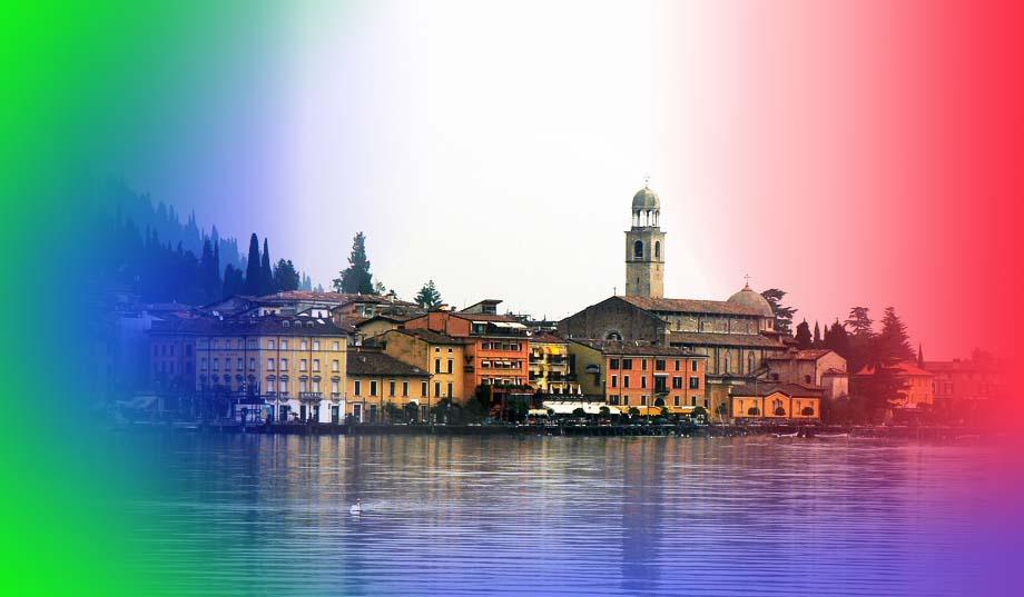Storia di Venezia, Salò, un piccolo paese che può diventare fonte di molti chiarimenti