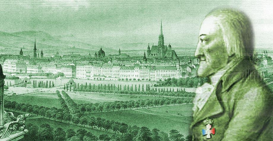 Storia della caduta di Venezia, il Ministro doppiogiochista Thugut guarda alla Francia da Vienna