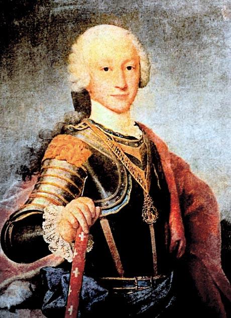 Vittorio Amedeo III di Savoia, il primo promotore di una lega ideologica anti-giacobina