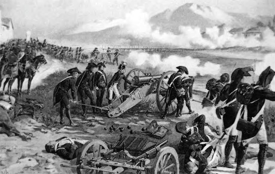 Battaglia di Lodi, 10 Maggio 1796