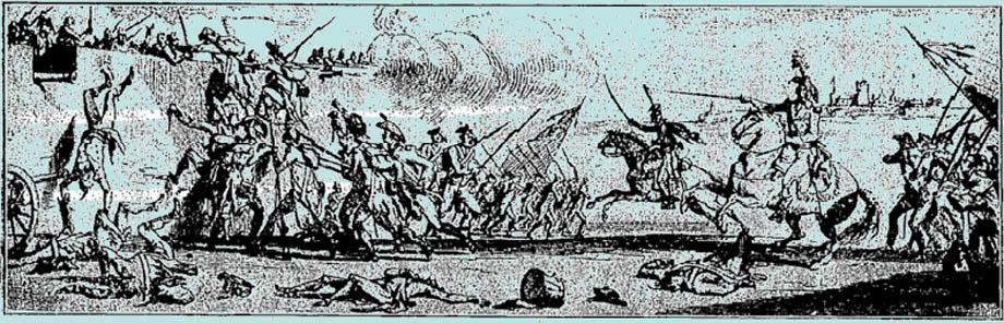 Storia di Venezia - Battaglia